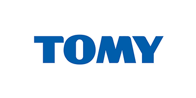 Tomy logo