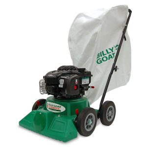 Billy Goat LB352 Garden Vacuum