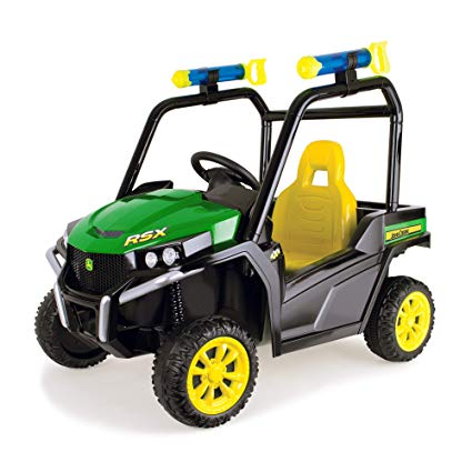 John Deere Gator RSX (Toy)